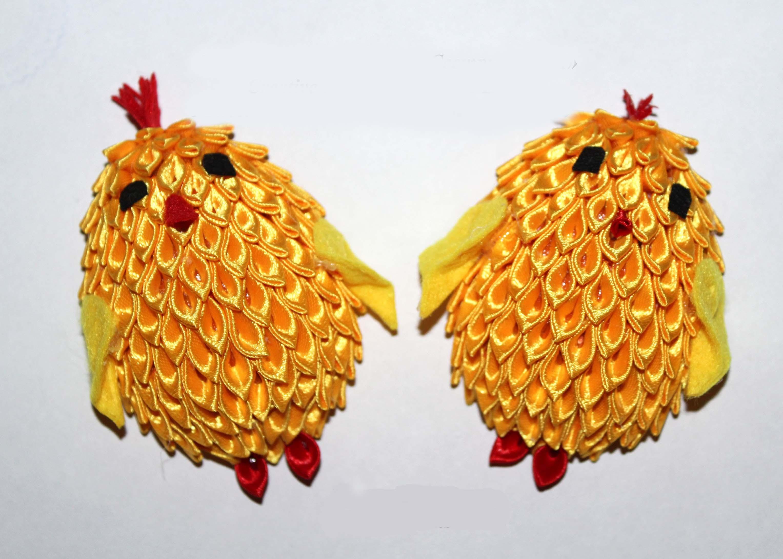 цыпленок к пасхе